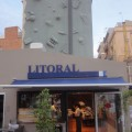 Restaurant Litoral Barceloneta Barcelona 1