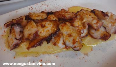 Restaurant Litoral Barceloneta Barcelona 10