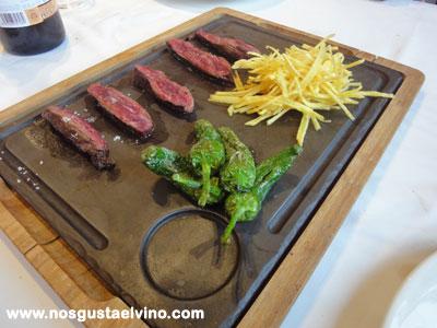 Restaurant Litoral Barceloneta Barcelona 15