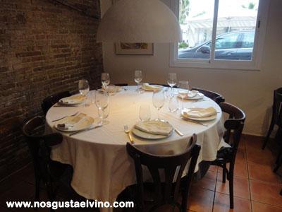Restaurant Litoral Barceloneta Barcelona 3