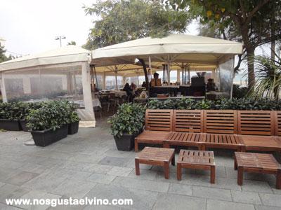 Restaurant Litoral Barceloneta Barcelona 4