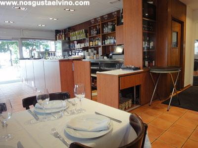 Restaurant Litoral Barceloneta Barcelona 5