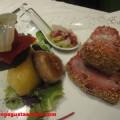 Restaurante el botanico cafe 20