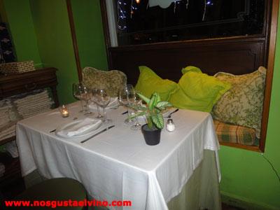 Restaurante el botanico cafe 3