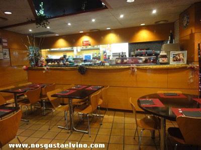 restaurant matenoal molins de rei 2