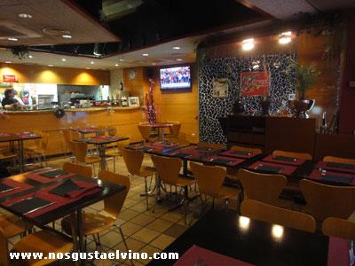 restaurant matenoal molins de rei 5