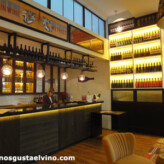 Guía de Enoturismo: Hotel Praktik Vinoteca Barcelona