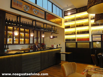 Hotel Praktik Vinoteca Barcelona 11