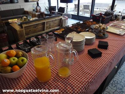 Hotel Praktik Vinoteca Barcelona 15