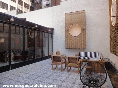 Hotel Praktik Vinoteca Barcelona 18
