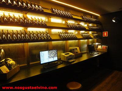 Hotel Praktik Vinoteca Barcelona 8