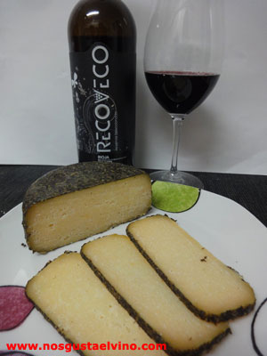 recoveco 2010 con queso