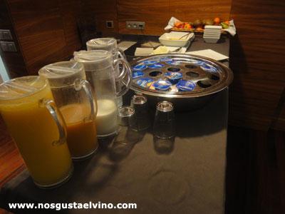 hotel marques de vallejo logroño 11