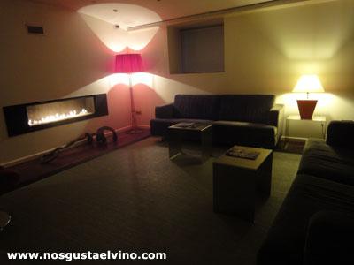 hotel marques de vallejo logroño 12