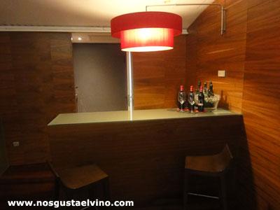 hotel marques de vallejo logroño 13