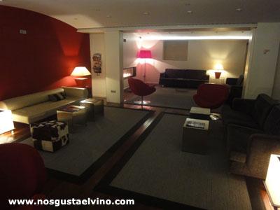 hotel marques de vallejo logroño 14