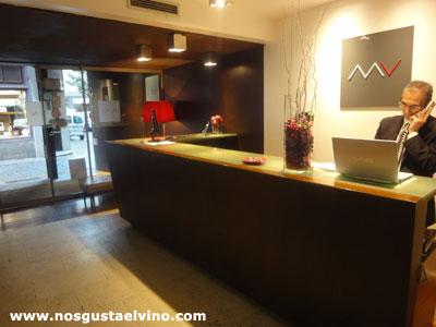 hotel marques de vallejo logroño 3