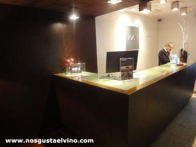 hotel marques de vallejo logroño 4