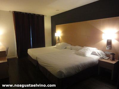 hotel marques de vallejo logroño 5