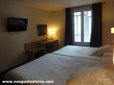 hotel marques de vallejo logroño 6