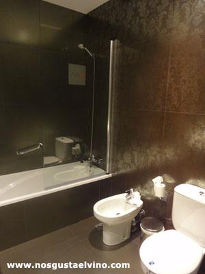hotel marques de vallejo logroño 7