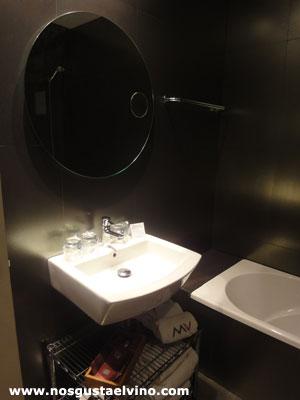 hotel marques de vallejo logroño 8