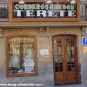 Guía de Gastronomía: Restaurante Terete (Haro)