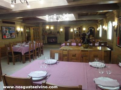 Restaurante Terete Haro 4
