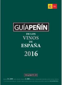 Guia Peñin 2016