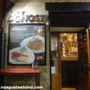Guía de Gastronomía: Bar Donosti (Logroño)
