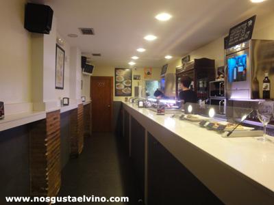 Bar Donosti Calle Laurel Logroño 2