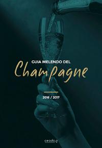 guia melendo del champagne 2016 - 2017