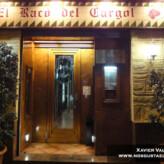 El Racó del Cargol, cocina tradicional catalana en el Hospitalet del Llobregat