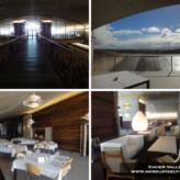 Restaurante Bodegas Baigorri, alta gastronomía en unas bodegas espectaculares