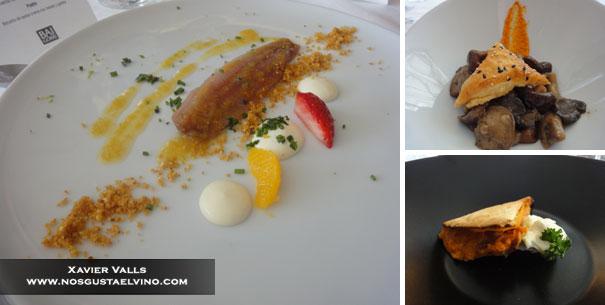 Restaurante Bodegas Baigorri 3
