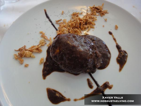 Restaurante Bodegas Baigorri 5