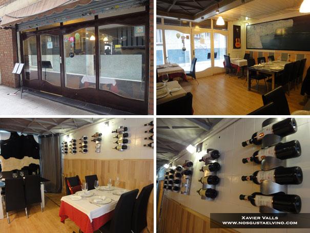 Gauchitos Grill Restaurant Hospitalet 1
