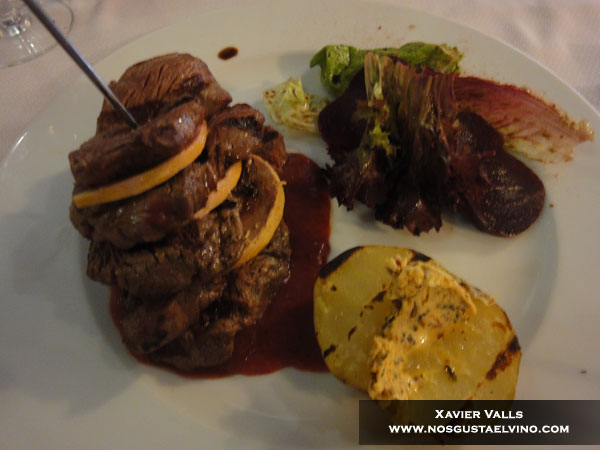 Gauchitos Grill Restaurant Hospitalet 5