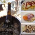 Latitud Norte Beach Restaurant Les Botigues de Sitges 3