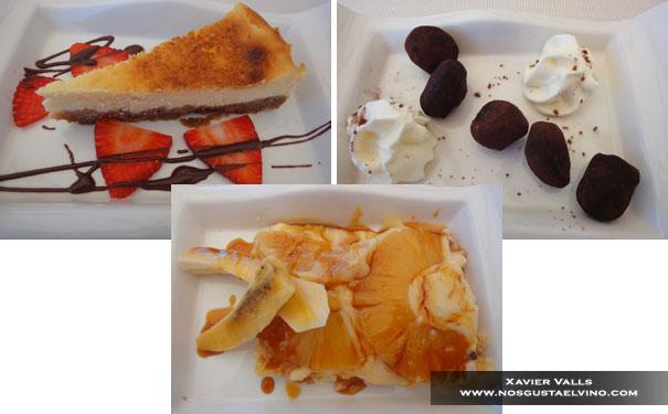 Latitud Norte Beach Restaurant Les Botigues de Sitges 6