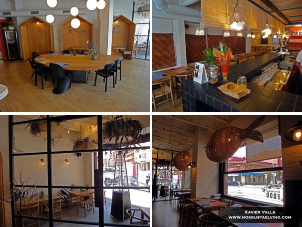Restaurante Feten Castelldefels 2