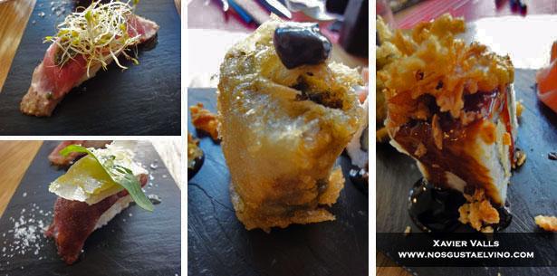Restaurante Feten Castelldefels 5