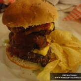 Sunset Burguer, magníficas hamburguesas americanas en el centro de Gavà