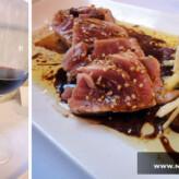 Restaurant Litoral, un oasis de la buena comida en medio de la Barceloneta