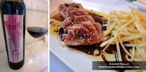 Restaurant Litoral Barceloneta 7