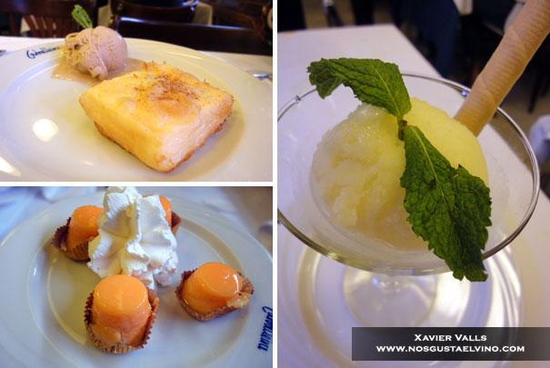 Restaurante Carballeira Barcelona 10