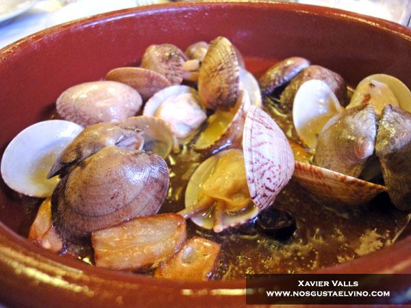 Restaurante Carballeira Barcelona 6