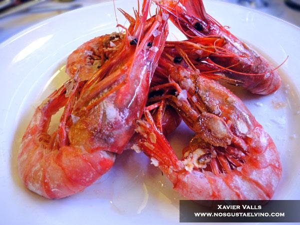 Restaurante Carballeira Barcelona 7