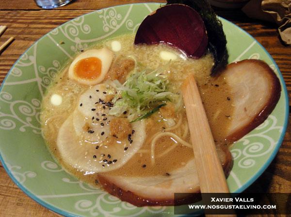 Koku Kitchen Barcelona 4