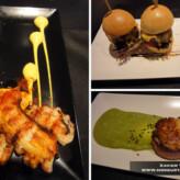 NAPA Restaurant, un trocito de California en el centro de Barcelona